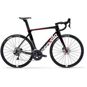 Cervelo S3 Disc Ultegra 8000 Road Bike black